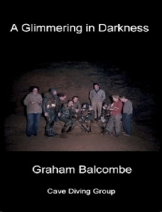 A Glimmering in Darkness book cover