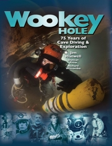 Wookey Hole book cover