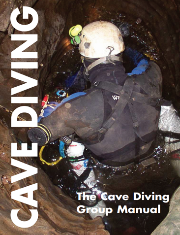 Cave Diving Group Manual
